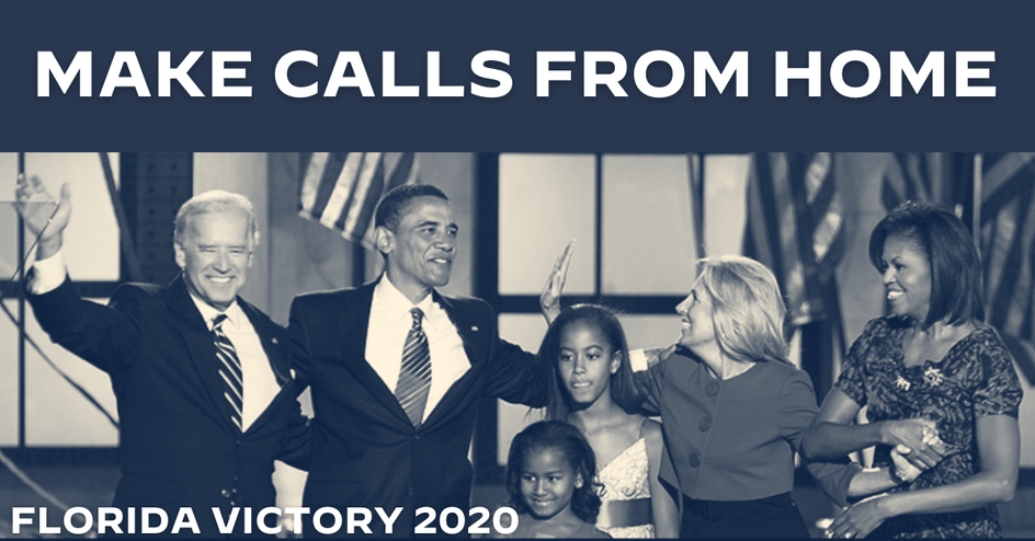 Make Calls From Home & Watch President Obama's Convention Speech